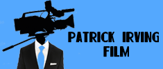Patrick Irving Film - Freelance videographer and filmmaker in Kent, UK