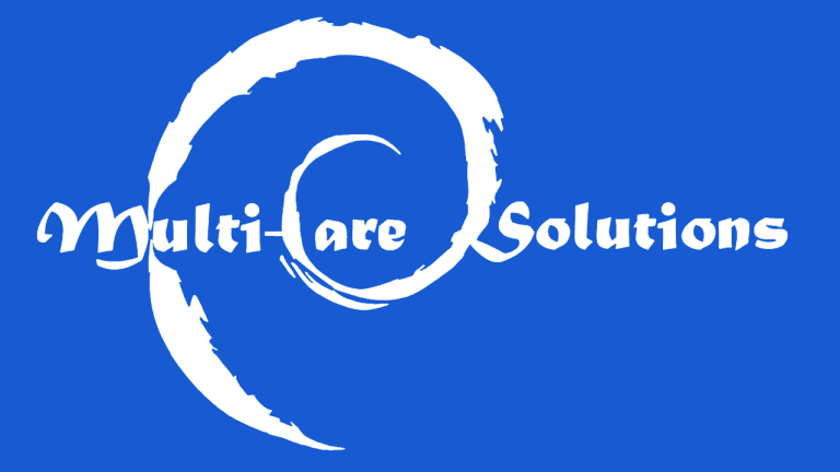 Multi Care Solutions (Paperless Care Plan System)