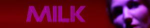 Milk (Short Film) Logo