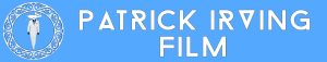 Patrick Irving Film Logo