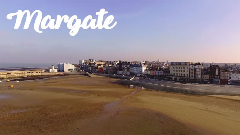 Welcome to Margate